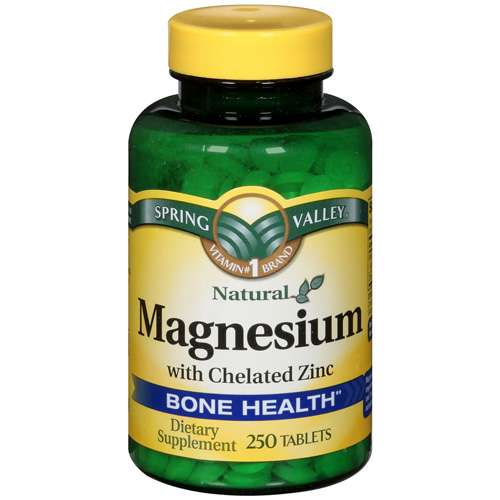 magesium-supplement