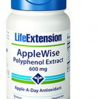 applewise-polyphenol-extract-600mg-30-vegetarian-capsules-life-extension-topvitamins