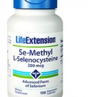 se-methyl-l-selenocysteine-200-mcg-100-vegetarian-capsules-life-extension